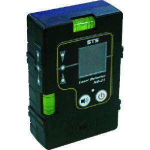 STS レーザー墨出器用受光器 HD−01 (1台) 品番:HD-01 kouguland