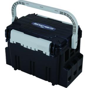 メイホー バケットマウスBM−5000 ブラック (1個) 品番:BM-5000 BK kouguland