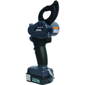泉 充電式ケーブルカッター (1台) 品番:REC-LI33 kouguland