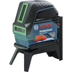 ボッシュ レーザー墨出し器 (1台) 品番:GCL2-15G|kouguland