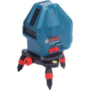ボッシュ レーザー墨出し器 (1台) 品番:GLL3-15X|kouguland