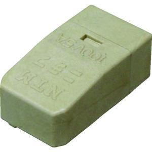 ニチフ 防災用耐熱型差込コネクタ極数2 (50個入) (1Pk) 品番:QLX SQ-2|kouguland