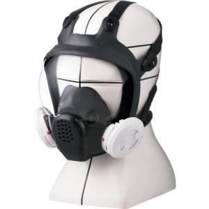 シゲマツ 防じん・防毒マスク TW099(M) TW099-M  重松製作所 kouguman