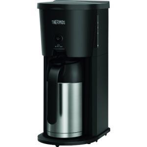 マイコン蒸らし機能でおいしくコーヒーを抽出します。 真空断熱ポットへ直接ドリップできるので、煮つまら...