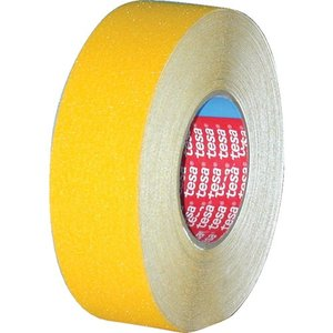 テサテープ アンチスリップテープ 黄 50mmx18m 60943-YR|kouguman