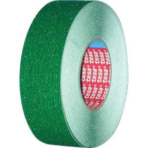 テサテープ アンチスリップテープ 緑 50mmx18m 60943-GR|kouguman