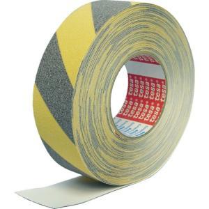 テサテープ アンチスリップテープ トラ 50mmx18m 60943-TR|kouguman