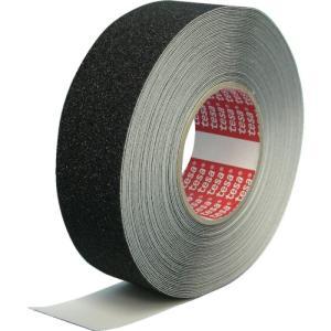 テサテープ アンチスリップテープ ブラック 50mmx6m 60943-BK-6|kouguman