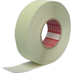 テサテープ アンチスリップテープ クリーム(蓄光) 50mmx6m 60943-CK-6|kouguman
