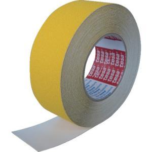 テサテープ アンチスリップテープ イエロー 50mmx6m 60943-YR-6|kouguman