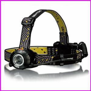 GENTOS(ジェントス) LEDヘッドライト...の関連商品6