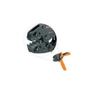 【送料無料】 日本ワイドミュラー 圧着工具 PZ 16 品番9012600000 kouguman