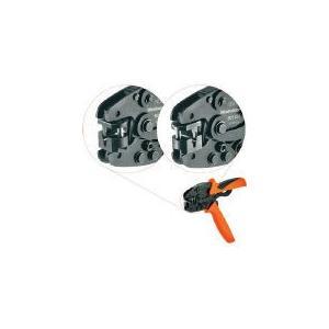 【送料無料】 日本ワイドミュラー 圧着工具 PZ 6 Roto 品番9014350000 kouguman