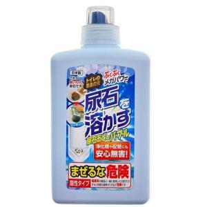 高森コーキ 尿石おとしバブル 1L TU-69A 4956497043906 kouguman