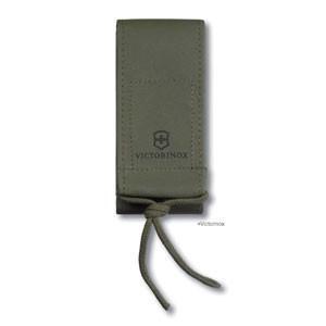 お取り寄せ(通常約一週間前後の出荷)オリーブグリーンのナイフケース。