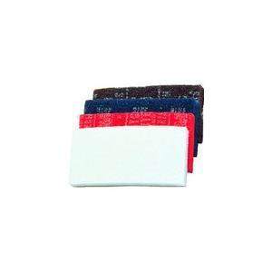 3M スコッチ・ブライト ハンドパッド NO.8541 茶 115X250mm 8541 BST【5枚】|kougurakuichi