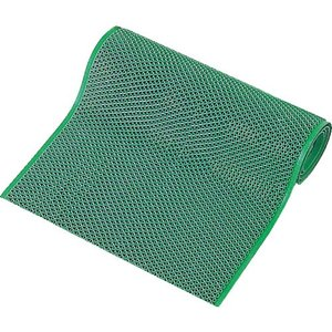 3M セーフティーグマット 緑 900X1500mm 緑 SAF GRE 900X1500|kougurakuichi