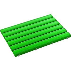 テラモト 抗菌安全スノコ(完成品)600×900緑 MR-093-341-1|kougurakuichi