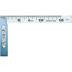 シンワ シンワ完全スコヤ15cm 62006