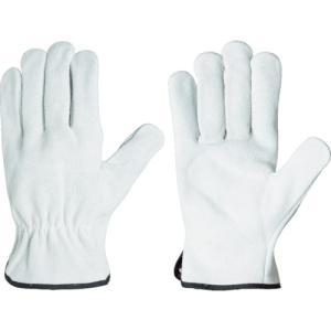 シモン 牛床革手袋 CS720 CS720 _の画像