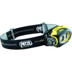 PETZL ピクサ 3 E78CHB-2|kougurakuichi