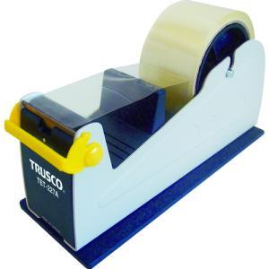 TRUSCO テープカッター (スチール製) TET-227A _