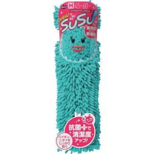 コンドル SUSU バスマット抗菌M TB(ターコイズブルー) 4903180149544|kougurakuichi