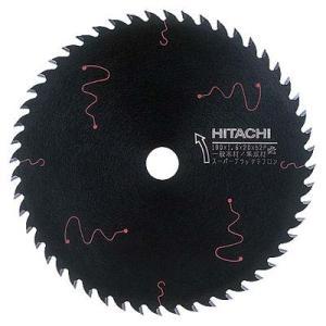 日立ブラックテフロンチップソー190mmX72P|kouguya