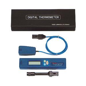 タスコ表面センサー付デジタル温度計セットTA410AB kouguya