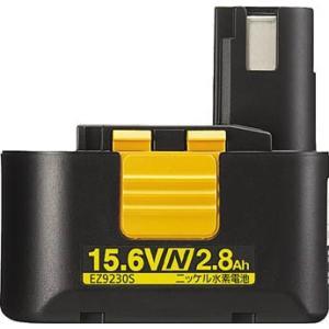 パナソニック ニッケル水素電池パック EZ9230S (15.6V)|kouguya