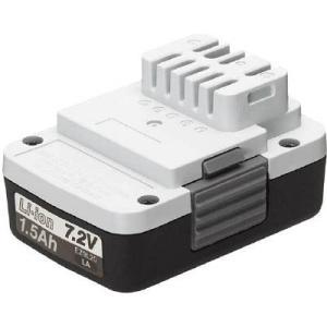 Panasonic(パナソニック) 7.2V電池パックLAタイプ EZ9L20|kouguya