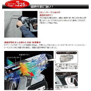 Panasonic(パナソニック) 28.8V充電ハンマードリル EZ7880LP2S-B kouguya 03
