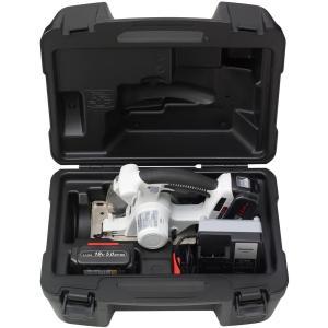 【2000円引きクーポン発行中】パナソニック(Panasonic) 充電パワーカッター 18V 5.0Ah EZ45A2LJ2G-H|kouguya|02