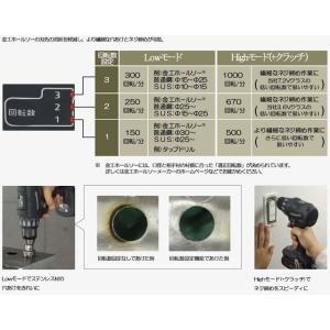 パナソニック(Panasonic) 充電ドリルドライバー 18V 5.0Ah 赤 EZ74A2LJ2G-R|kouguya|05