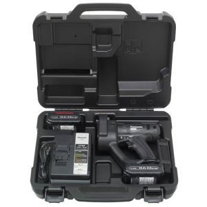 パナソニック(Panasonic) 充電全ネジカッター 14.4V 5.0Ah EZ45A4LJ2F-B|kouguya|02