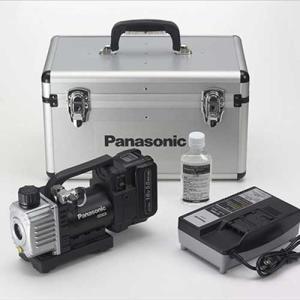 【2,000円引きクーポン発行中】パナソニック(Panasonic) 18V充電デュアル真空ポンプ 5.0Ah EZ46A3LJ1G-B|kouguya|03