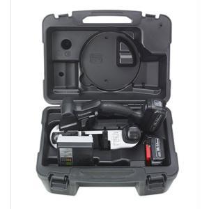 パナソニック(Panasonic) 18V充電デュアルバンドソー 5.0Ah予備電池つき EZ45A5LJ2G-B|kouguya|03