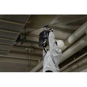 パナソニック 充電ハンマードリル 集塵ありセット【3.4Ah電池パック2個・充電器・ケース付き】EZ7881PC2V-R レッド|kouguya|05
