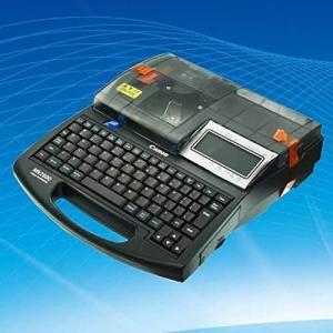 キヤノン ケーブルIDプリンター Mk2600 NEW 3382B023|kouguya