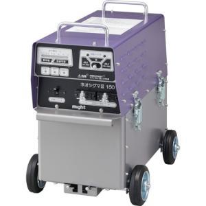 マイト バッテリー溶接機 ネオシグマ3 150【代金引換不可商品】MBW-150-3|kouguya