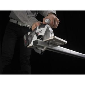 【 700円OFFクーポンあります】パナソニック(Panasonic) 充電デュアルパワーカッター本体、金工刃つき、グレー(電池パック・充電器別売) EZ45A2XM-H*|kouguya|04