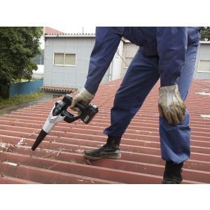 パナソニック 工事用充電ブロワ EZ37A1 <電池パック・充電器は別売>|kouguya|03