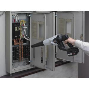 パナソニック 工事用充電ブロワ EZ37A1 <電池パック・充電器は別売>|kouguya|06
