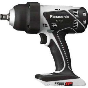 パナソニック (Panasonic)  充電インパクトレンチ EZ7552X-H (本体のみ・電池パックと充電器は付属していません)*|kouguya