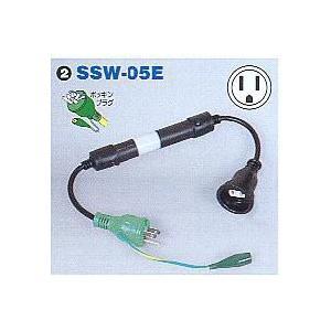 日動工業株式会社 センサーコード SSW-05E kouguya