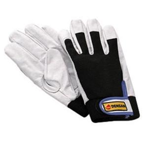 デンサン  電工手袋  ND-46LL|kouguya
