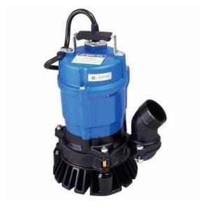 ツルミ 一般工事排水用水中ハイスピンポンプ 50Hz HS2.4S kouguya