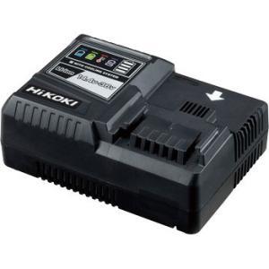 HiKOKI 充電器 UC36YSL|kouguya