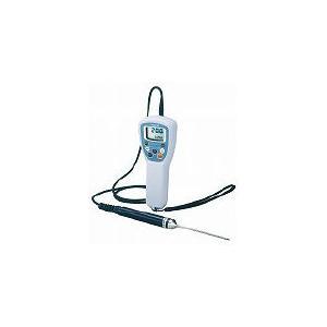 佐藤 防水型デジタル温度計 SK-250WP2-T kouguya