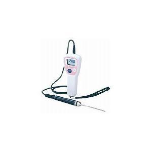 佐藤 防水型デジタル温度計 SK-250WP2-K kouguya